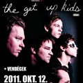 The Get Up Kids 1997