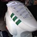 Adidas ülés Vespára