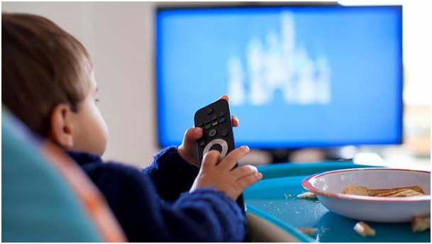 Vajon tévézhet-e a gyerek?