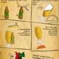 #7 -Hogyan igyunk pohárból sört?
