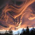 Undulatus Asperatus - a különleges felhő