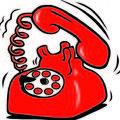 Rejtélyes telefonhívások külföldről ....