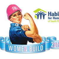 Női önkéntesek az otthontalan családok új esélyéért