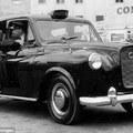 10 érdekes tény a londoni taxikról