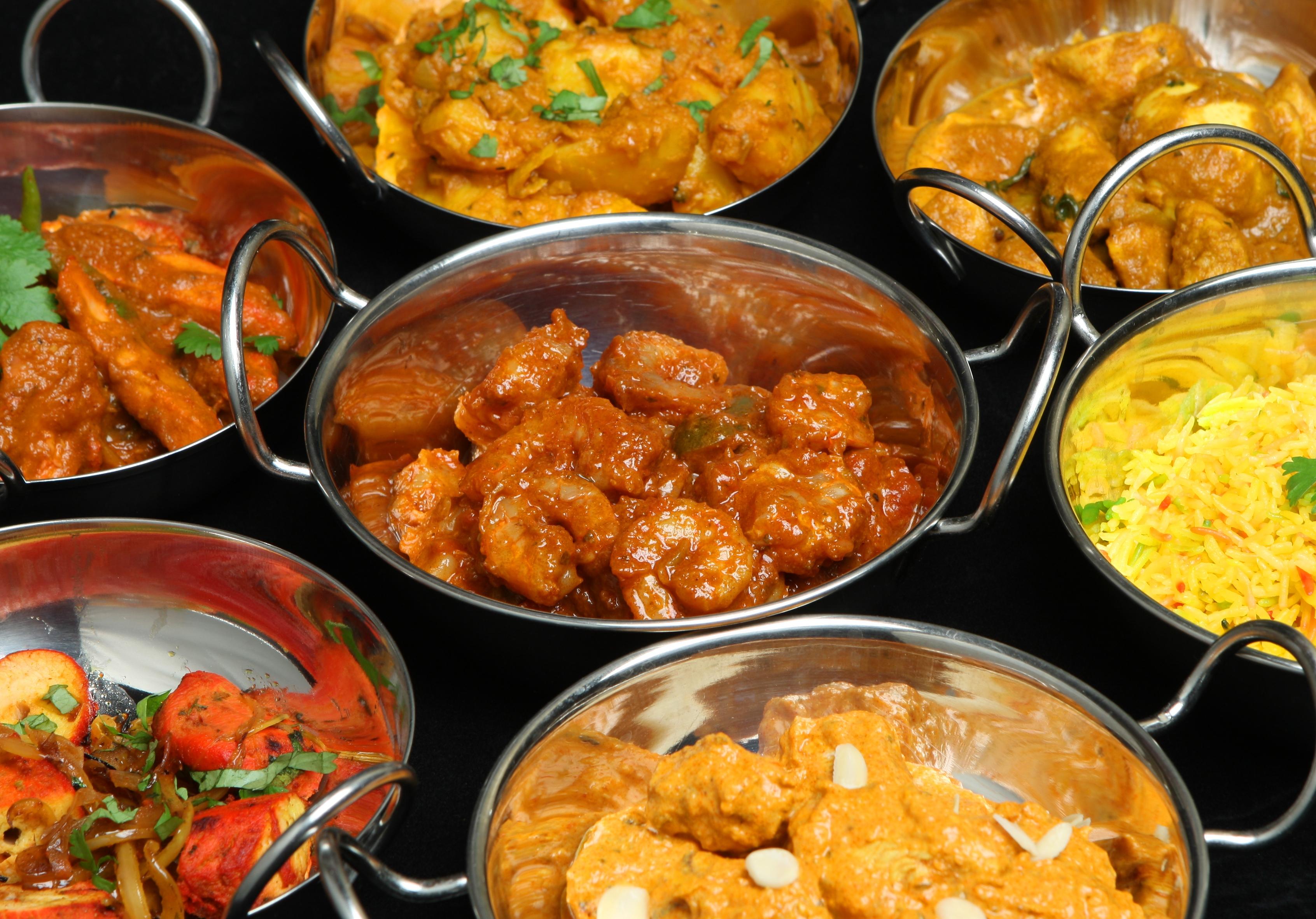 Éttermi ételek angolul
