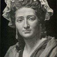Marie Grosholtz, avagy Madame Tussaud