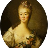 Versaillestől  a vérpadig: Madame Du Barry