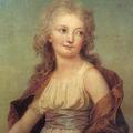A sokat szenvedett francia királylány: Mária Terézia Sarolta