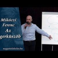 Mikóczi Ferenc - Az ingerküszöb
