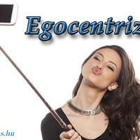 Egocentrizmus