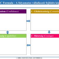 Dan Sullivan - A 4C formula