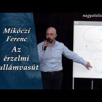 Mikóczi Ferenc: Az érzelmi hullámvasút
