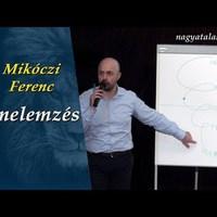 Mikóczi Ferenc: Önelemzés