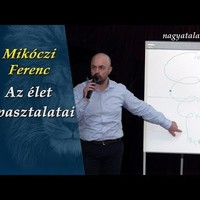 Mikóczi Ferenc: Az élet tapasztalatai
