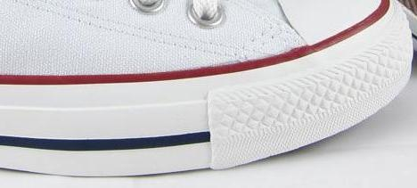 5d957a01ec17 Hamis converse tornacipők! - Átverések interneten