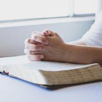 4. Imádság mindenkiért - pedagógusokért, diákokért