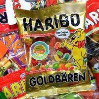 Melyik a legfinomabb HARIBO gumicukor?