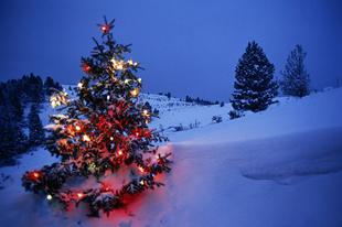 Lesz még valaha fehér karácsonyunk?