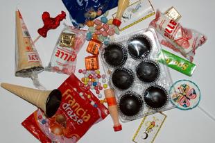 Melyik a legfinomabb retro édesség? - 1. Rész