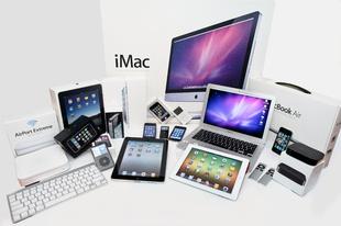 Melyik a legjobb Apple kütyü?