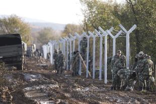 A nap kérdése 2020. 03. 06. - Szerinted szükség van a határok túlzottan szigorú védelmére?