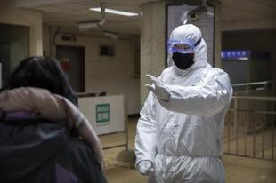 A nap kérdése 2020. 03. 11. - Koronavírus - Pánikkeltés, vagy valódi veszély?