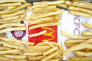 Melyik a legjobb gyorséttermi sültkrumpli?
