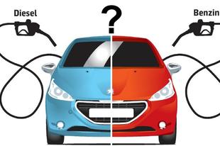 Benzin, vagy dízel? Milyen autót érdemes venni?