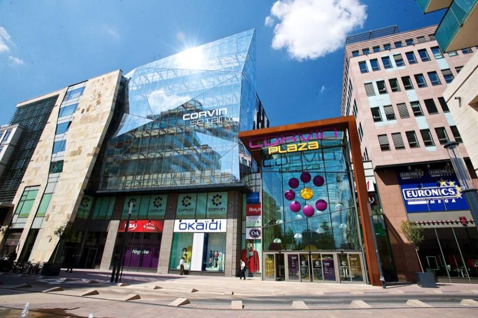 A Hajdúságban épült fel a legnagyobb hazai Real üzlet | Magyar Építők