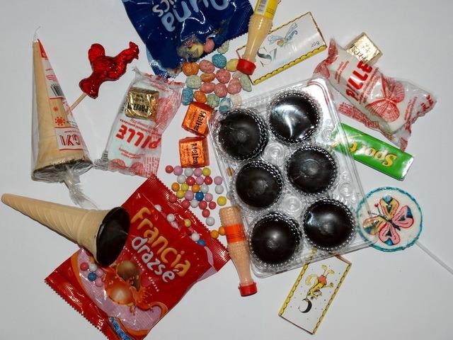 Melyik a legfinomabb retro édesség? 2. Rész A nagy döntés