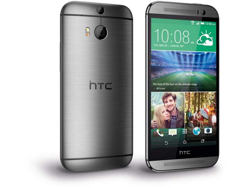 A One M8 az Android 4.4-es verzióját futtatja az egyik legfrissebb  Snapdragon 801-es processzoron 8b178f9660