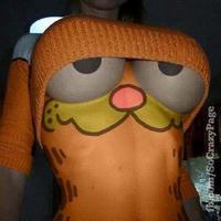 Garfield..:D