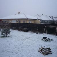 Megint hó