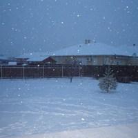 Azta, mennyi hóóóóó!!!!