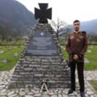 A selmecbányai főiskola hősi halott hallgatói nyomában az Isonzónál és a Doberdón