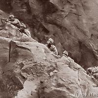 Honvédek az olasz front kezdeti magashegyi harcaiban 3/1. rész
