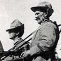 A Csehszlovák Légió Olaszországban