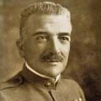 Armando Diaz, a Nagy Háború győztes olasz tábornoka