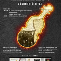 Hegedűvel és puskával – a Nagy Háborúban