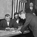 Az amerikás magyarok indokai a sorozás elkerülésére az 1917-es regisztráció idején
