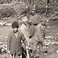 M. kir. népfelkelő őrzászlóaljak az I. világháború idején