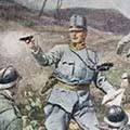 Heinrich Bolzano vezérőrnagy halála, és ennek rejtélyes körülményei