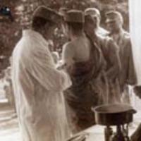 Fertőzéses megbetegedések az osztrák–magyar hadseregben az I. világháború idején