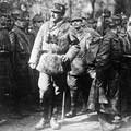 Állásharcok 1916 novemberét követően