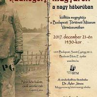 Emberi sorsok Szibériától Szardíniáig – Hadifogoly magyarok a nagy háborúban