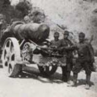Az 1916. tavaszi dél-tiroli osztrák–magyar támadás