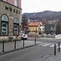 Szarajevói séta