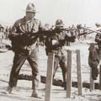 Az amerikai hadsereg 332-es, ohiói kiegészítésű gyalogezrede az olasz fronton