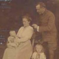 Lamping József építészmérnök tevékenysége az első világháború alatt