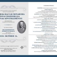 Az Osztrák–Magyar Monarchia katonai összeomlása